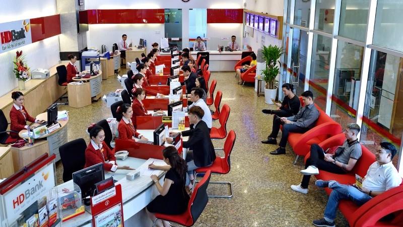 HDBank đạt giải 'Ngân hàng nội địa tốt nhất Việt Nam'