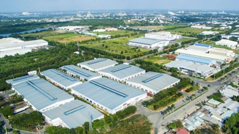 Khu vực dịch vụ và công nghiệp đóng góp cao nhất cho tăng trưởng của Hà Nội