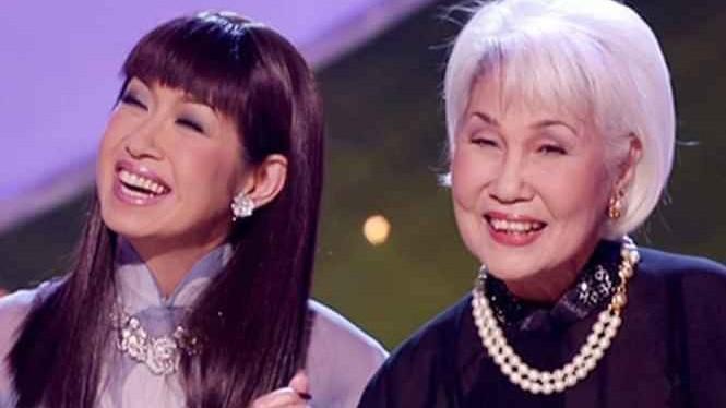 Đệ nhất danh ca Thái Thanh: Giọng ca trác tuyệt còn mãi