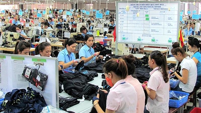 Nhiều DN ở Thừa Thiên - Huế đang gặp khó trong vấn đề xuất nhập khẩu do ảnh hưởng dịch bệnh.
