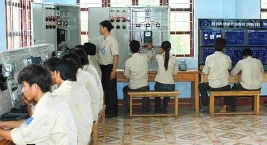 Quảng Bình: Đẩy mạnh đào tạo nguồn nhân lực chất lượng cao