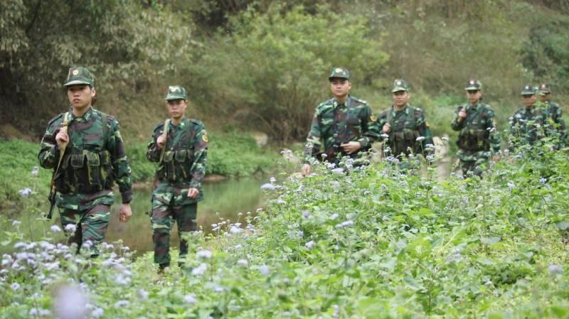 Luật Biên phòng Việt Nam: Phát huy hiệu quả công tác phối hợp bảo vệ biên phòng