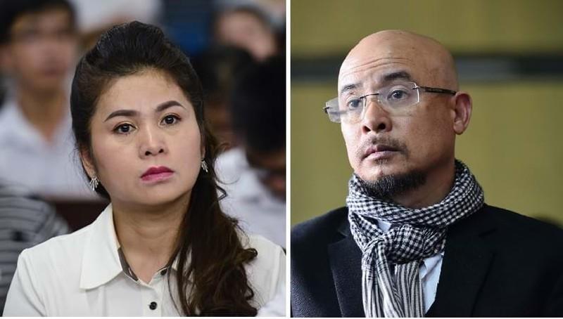 Vụ ly hôn của vợ chồng Trung Nguyên: Cho rằng 'có nhiều sai phạm', VKSND Tối cao kháng nghị hủy án