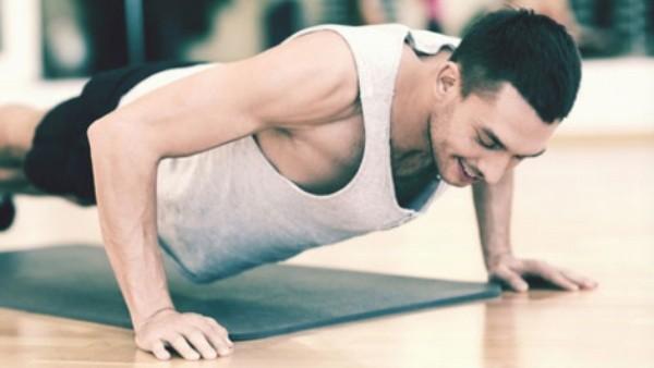 Mùa dịch Covid-19: Hãy vận động, tập thể dục trong nhà