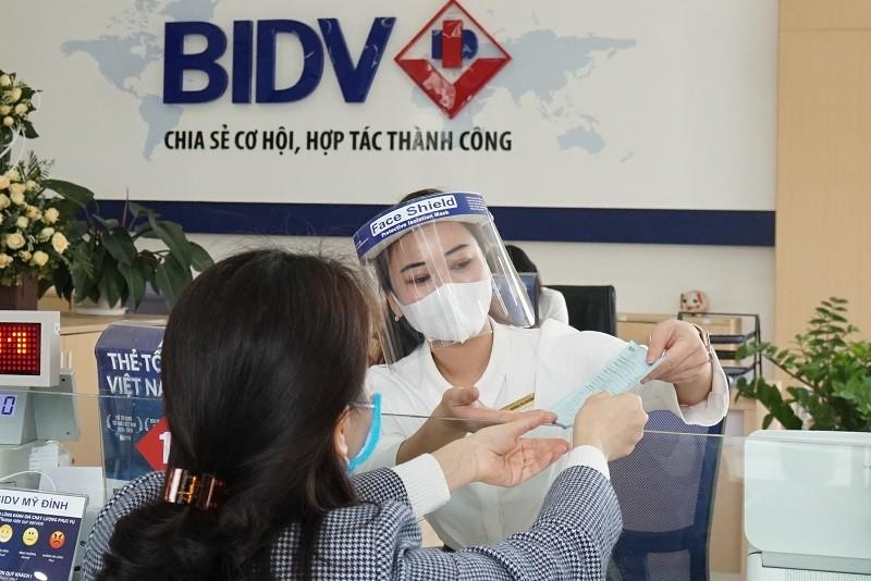 BIDV tung gói tín dụng 20.000 tỷ đồng, lãi suất 7,3%/năm dành cho khách hàng cá nhân