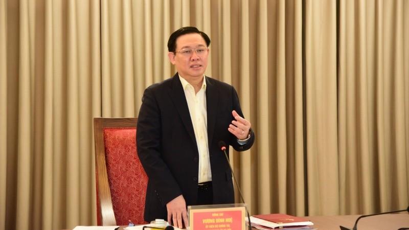 Hà Nội nghiên cứu xây dựng Trung tâm báo chí