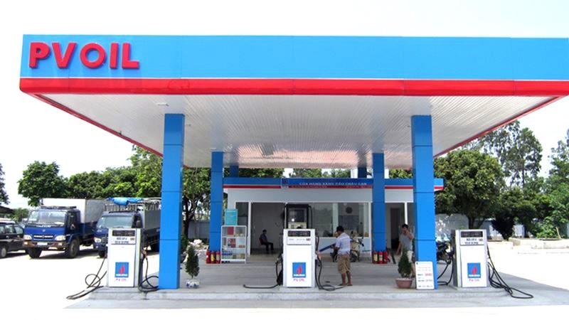 Doanh nghiệp xăng dầu tăng cường giao dịch trực tuyến