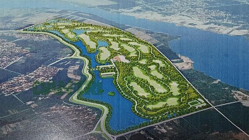Tiếp vụ Dự án Sân golf Thuận Thành: Chưa đủ cơ sở để đánh giá năng lực tài chính của nhà đầu tư