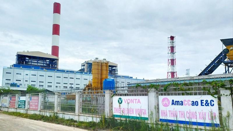 Nhiệt điện Thái Bình 2: Tiếp thêm vốn cho dự án 'cán đích'