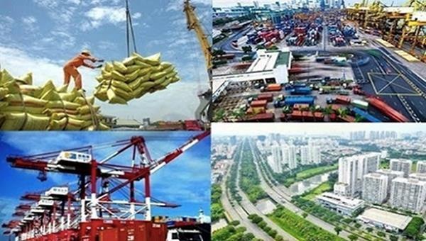 VEPR dự báo 3 kịch bản tăng trưởng GDP