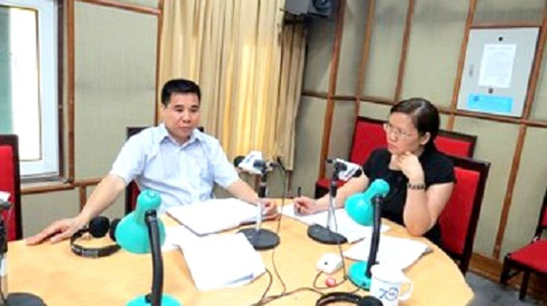 Lần đầu tiên pháp nhân thương mại bị xử lý hình sự tại Phú Thọ