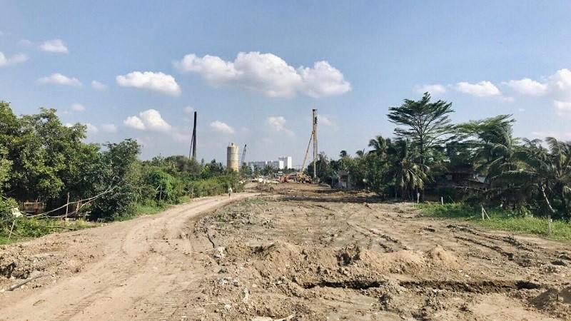 TP Hồ Chí Minh sẽ thanh toán quỹ đất cho 3 hợp đồng BT lớn