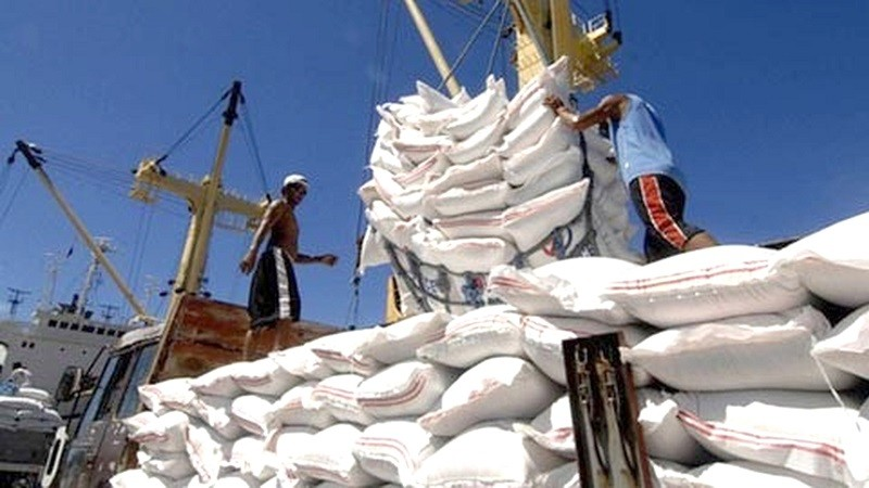 Tháo gỡ vướng mắc trong xuất khẩu gạo