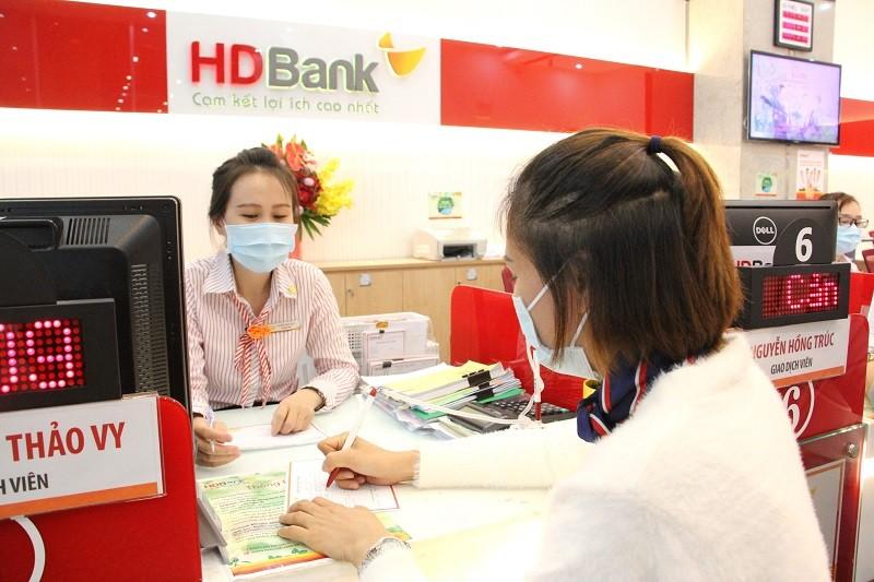 'Giao dịch nhanh – Lợi ích mạnh', hưởng 5 ưu đãi mua sắm lớn tại HDBank