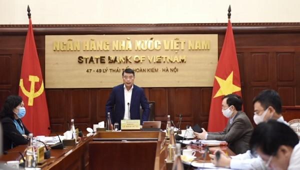 Thống đốc NHNN Lê Minh Hưng: Tạo thuận lợi nhưng không nới lỏng điều kiện tín dụng