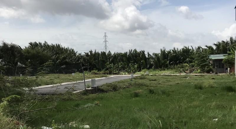 """Tiên phong Land lập dự án """"ma"""", bán đất khống tài sản?"""