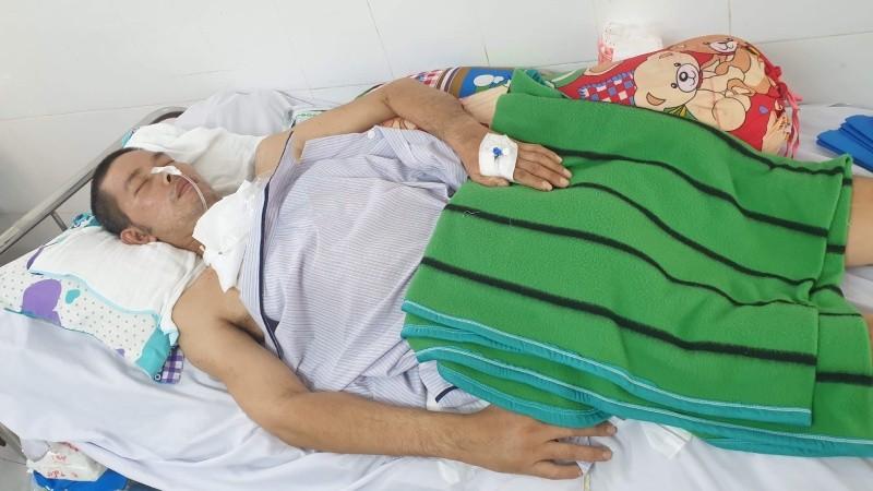 Quận Bình Thạnh (TP HCM): Chậm xử lý nghi án hành hung người khác đến chết não