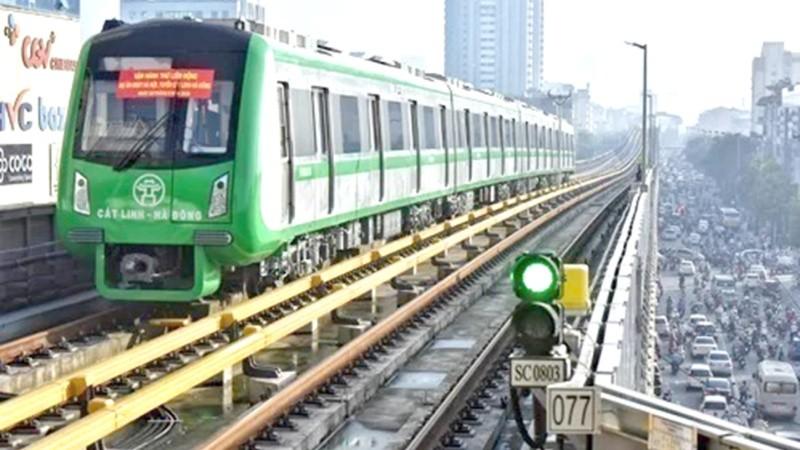 Hà Nội sắp triển khai thêm hai dự án đường sắt đô thị: Làm sao để không đội vốn, chậm tiến độ?