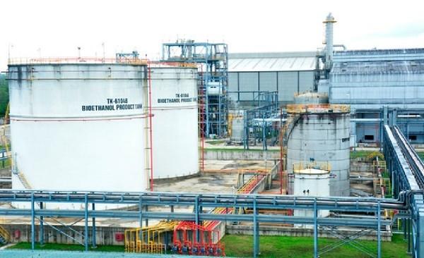 Dự án Ethanol Bình Phước: Nguy cơ thành đống sắt vụn?