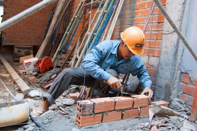 Nhiều lao động nhập cư đến thành phố với ước mơ đổi đời, có cuộc sống tốt đẹp hơn