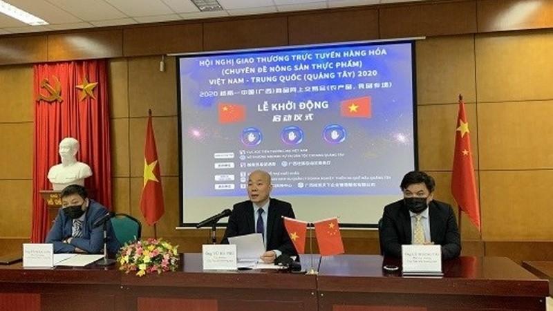 """Các cuộc giao thương trực tuyến là """"chìa khóa vàng"""" cho DN Việt tìm kiếm đối tác"""