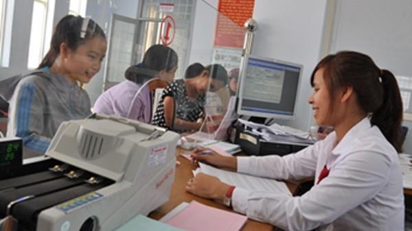 Cần giữ nguyên tắc giám sát ngân hàng