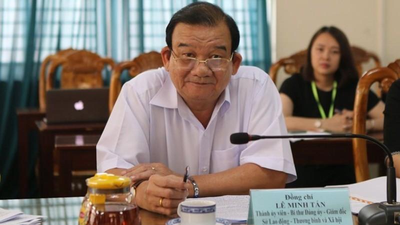 Giám đốc Sở LĐTB&XH nói về sai phạm tại Trung tâm Thị Nghè: 'Chuyện này rất đau lòng'