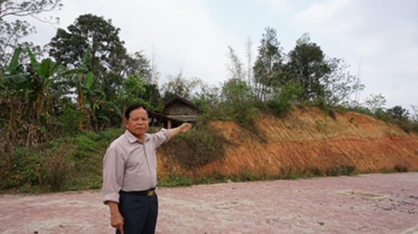 Vụ đòi đất cho mượn ở TP Cao Bằng: Nhiều chi tiết đáng ngờ chưa được làm rõ ở cấp sơ thẩm