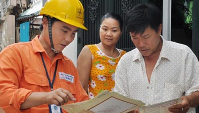Giảm 1.739 tỷ đồng tiền điện hỗ trợ khách hàng ảnh hưởng Covid-19