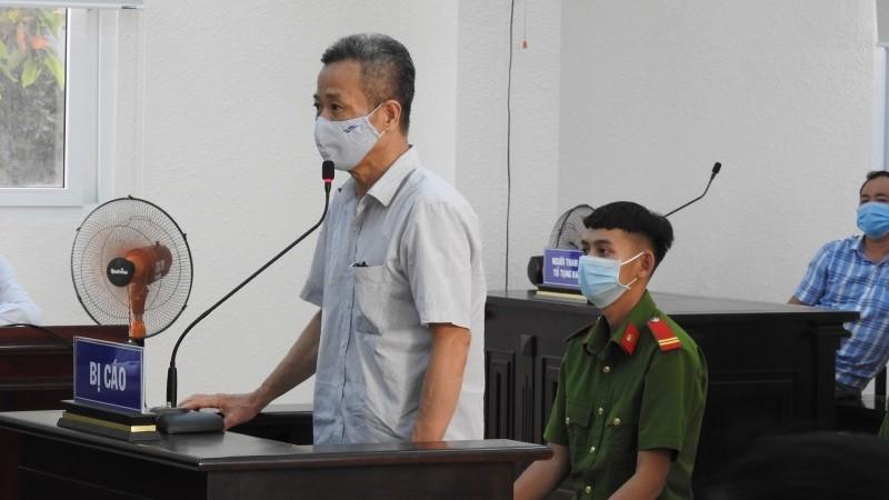 Các Luật sư khẳng định ông Khanh vô tội, không cấu kết, giúp sức cho hai cán bộ ngân hàng như VKS cáo buộc