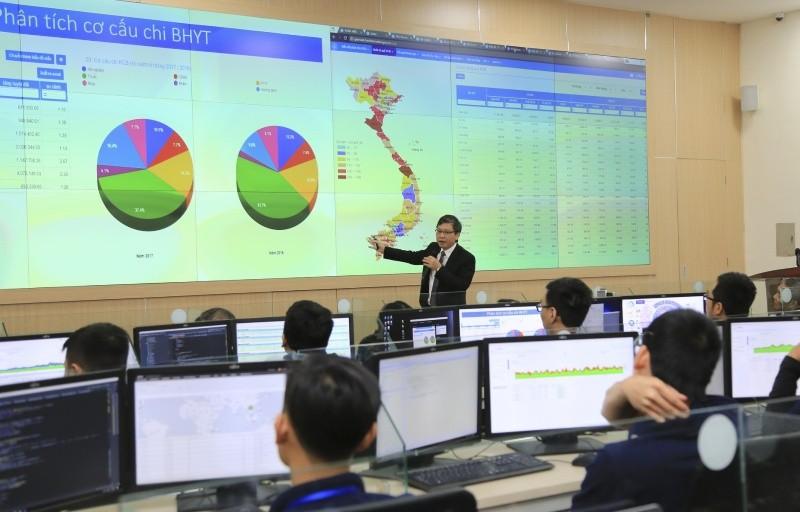 Những nỗ lực trong cải cách hành chính của Bảo hiểm xã hội Việt Nam đã được Chính phủ và người dân đánh giá cao