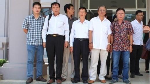 Công ty in Trần Phú thắng kiện UBND Bà Rịa - Vũng Tàu