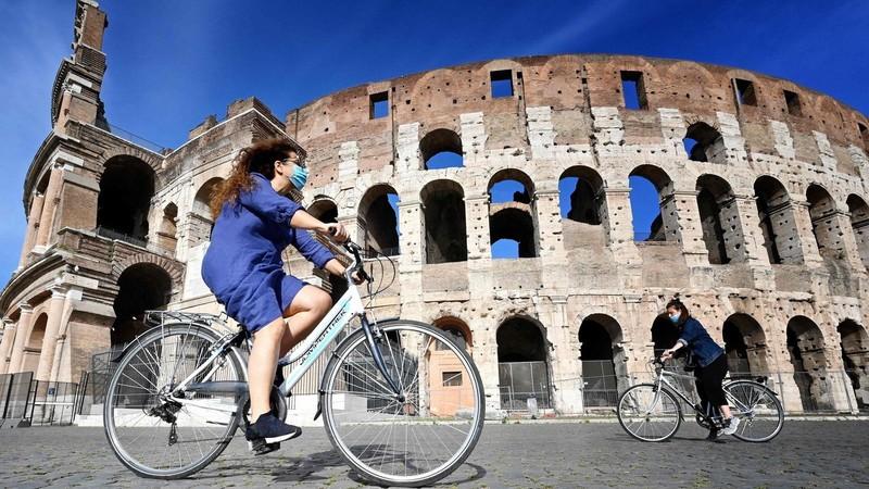 Châu Âu lên kế hoạch mở cửa lại du lịch