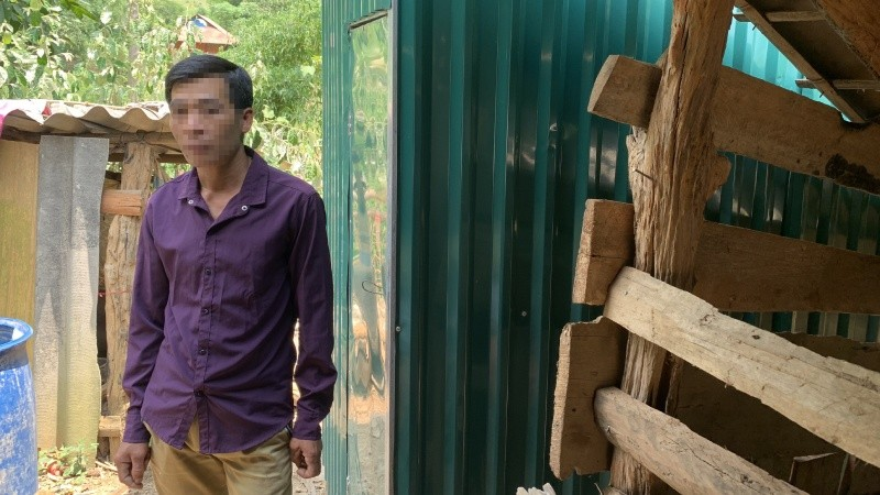 Tỉnh đoàn  Điện Biên lập hồ sơ khống trong dự án nhân đạo
