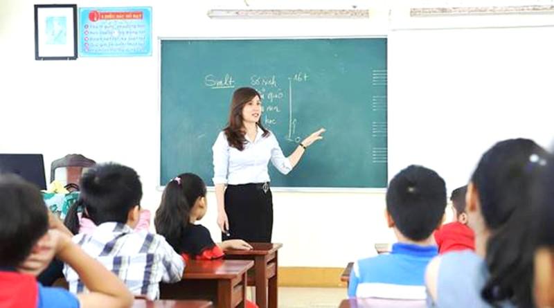 Đề xuất về sử dụng giáo viên chưa đáp ứng trình độ chuẩn