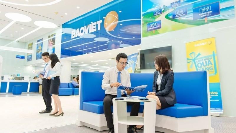 Bảo Việt dẫn đầu ngành Bảo hiểm trong Top 50 công ty niêm yết tốt nhất Việt Nam do Forbes bình chọn