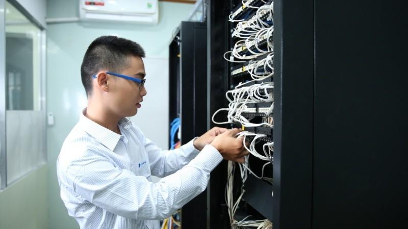 Đạt chứng chỉ MEF 3.0, VNPT đủ năng lực cung cấp dịch vụ kết nối chất lượng cao nhất thị trường
