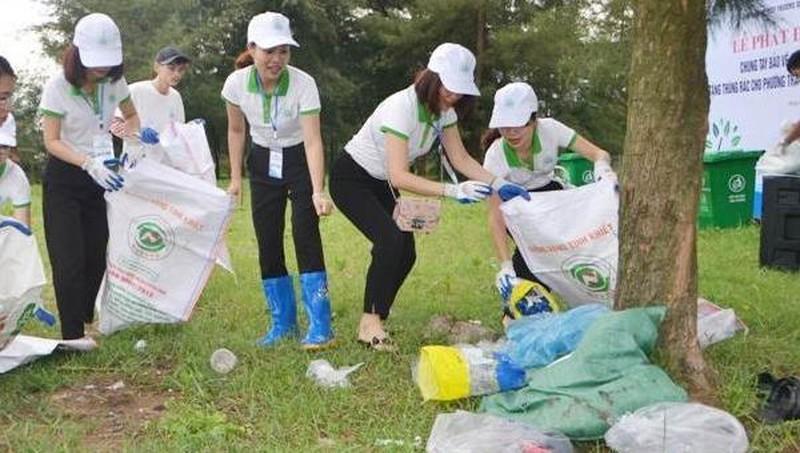 Dự thảo Luật Bảo vệ môi trường (sửa đổi): Bỏ quy định giữ lại 50% tiền xử phạt vi phạm môi trường
