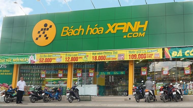 Dự báo, chỉ một số ít doanh nghiệp lớn như Saigon Co.op, VinCommerce, Bách hóa Xanh,… mới đủ năng lực để cạnh tranh trên thị trường bán lẻ Việt Nam