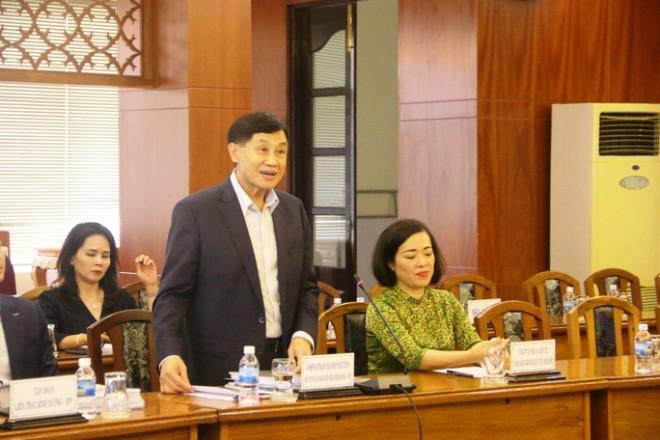 Tỉ phú Johnathan Hạnh Nguyễn xin đầu tư vào Bắc Vân Phong - Ảnh 1