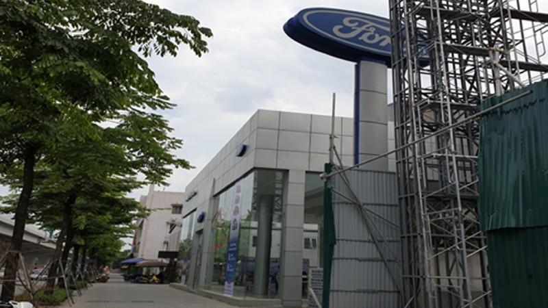 Viết tiếp vụ Công ty Hà Thái trục lợi trên đất thuê nhà nước ở Hà Nội: Mục đích kiện đối tác ra tòa là gì?