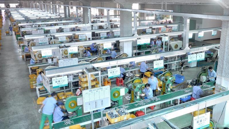 Gần 4 thập kỷ chinh phục người dùng của nhà sản xuất phụ kiện 3H (Hehexin)