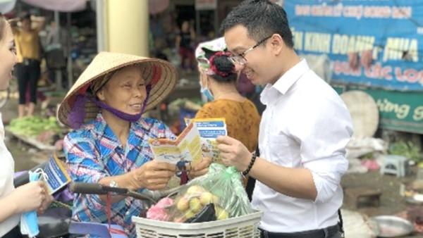 Phát triển BHXH, BHYT: Dấu ấn ở Bắc Giang