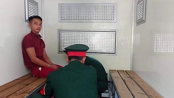"""Hành trình """"vượt trại"""" của phạm nhân Triệu Quân Sự: 15 ngày trộm cướp, trốn chạy và chơi game"""