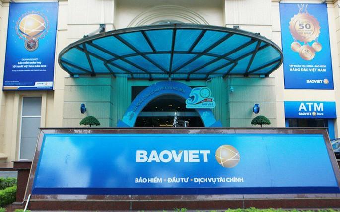 Tập đoàn Bảo Việt (BVH): Top 50 công ty kinh doanh hiệu quả nhất Việt Nam năm thứ 4 liên tiếp