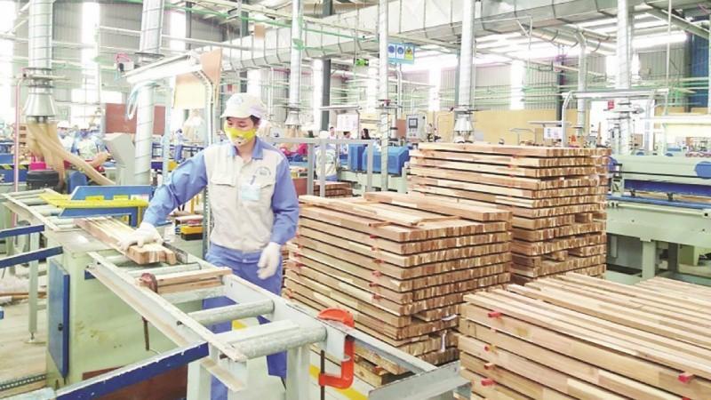 Các vụ điều tra phòng vệ thương mại với gỗ Việt Nam tăng dần