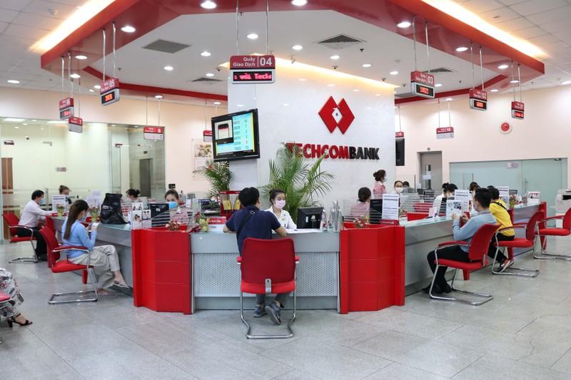 BussinessOne - Giải pháp an toàn, thuận tiện và tối ưu chi phí cho doanh nghiệp của Techcombank