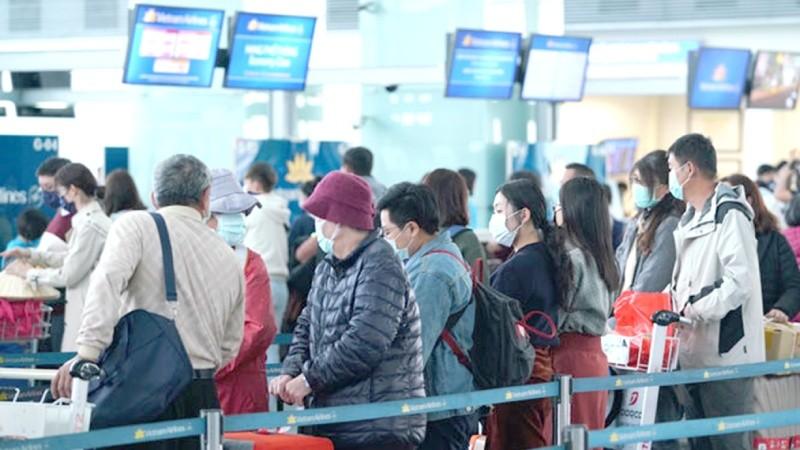 Sản lượng bay nội địa cuối tháng 6 đến tháng 7/2020 dự kiến tăng 20% so với cùng kỳ năm 2019