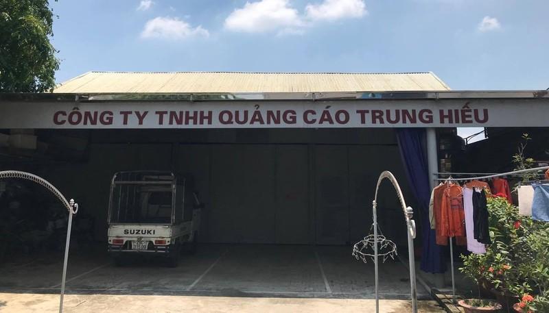 Sóc Sơn, Hà Nội: Dấu hiệu bao che công trình vi phạm của người thân chủ tịch xã