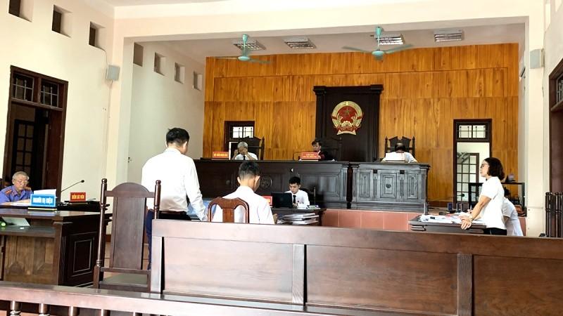 Vì sao UBND tỉnh Thái Nguyên bị kiện?